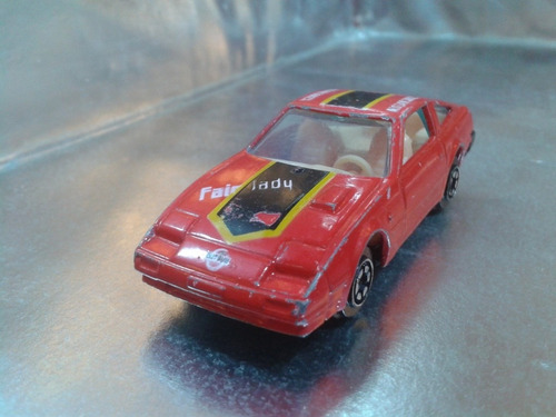 yatming - nissan 300 zx m.i. thailand