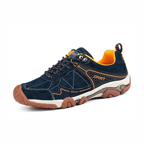 327a60fef201 Yaxuan Men S Hiking Shoes, Mens Trainers,