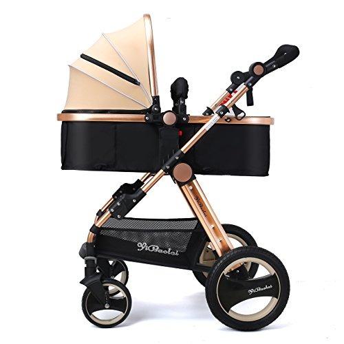 49ea50a9f Ybl Cochecito De Bebé Para Bebés Y Niños Pequeños City - $ 1.443.777 en  Mercado Libre