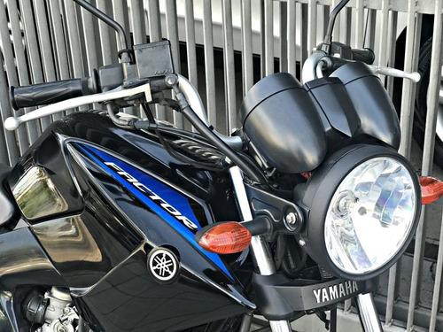 ybr 125 125 [custom] yamaha