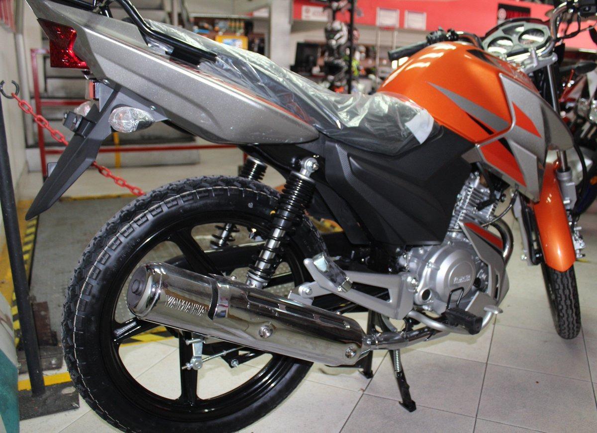 Yamaha YBR 125 Z Bike Reviews, User Ratings and Opinions