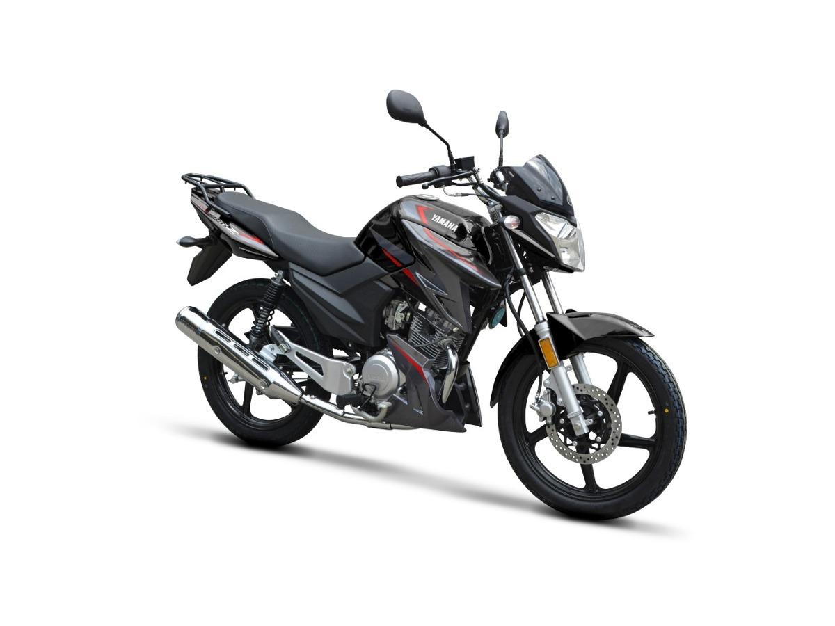 Yamaha Ybr 125 Z 2018 Palermo Bikes No Motomel No Jianshe