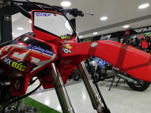 ycf bigy mx 150cc nueva