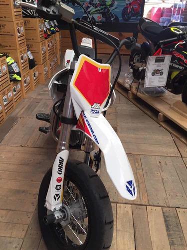 ycf (francesa) ycf f125 s
