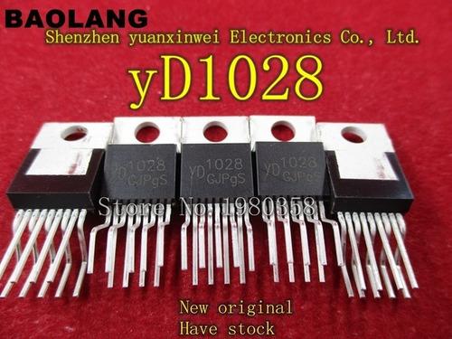 yd1028 - yd 1028 novo original. pronta entrega
