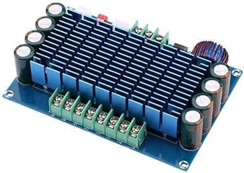 yeeco amplificador de potencia de audio digital ampli junta