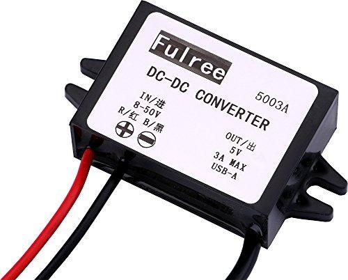 yeeco voltage converter regulator adaptador