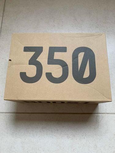 yeezy 350 v2 cinder talla 28.5 mx con factura de adidas