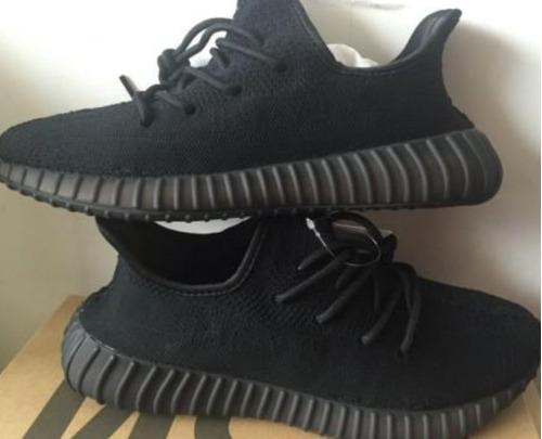 yeezy boost 350 adidas pirate v2 en caja black envio gratis