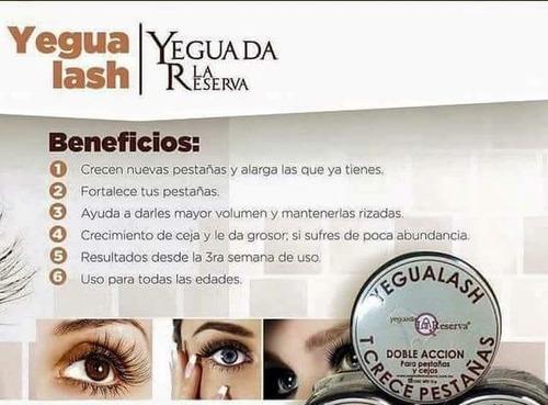 yegualash 100% original