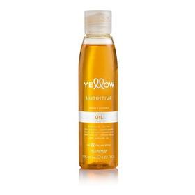 Yellow Nutritive Oil / Alfaparf (125 Ml)