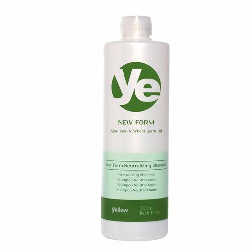 yellow profissional guanidina shampoo neutralizante 500ml