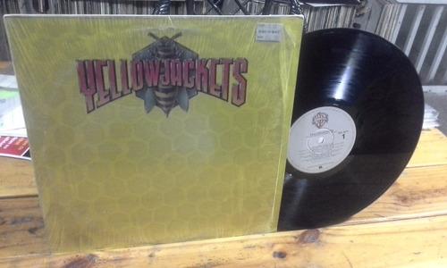 yellowjackets 1981 vinilo lp usa jazz funk soul steely dan