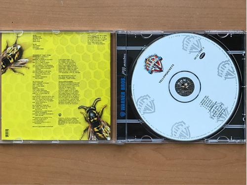 yellowjackets - yellowjackets, cd.