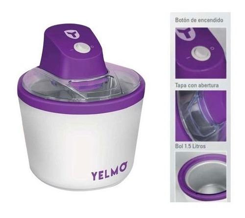 yelmo fabricadora de helados fh-3300