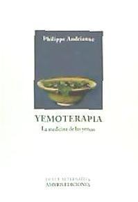 yemoterapia(libro )