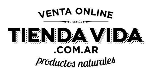 yerba mate compuesta con hierbas silvestre - 5 variedades