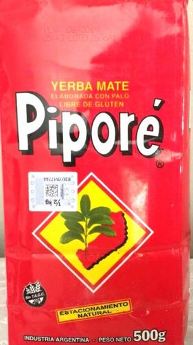 yerba mate piporé