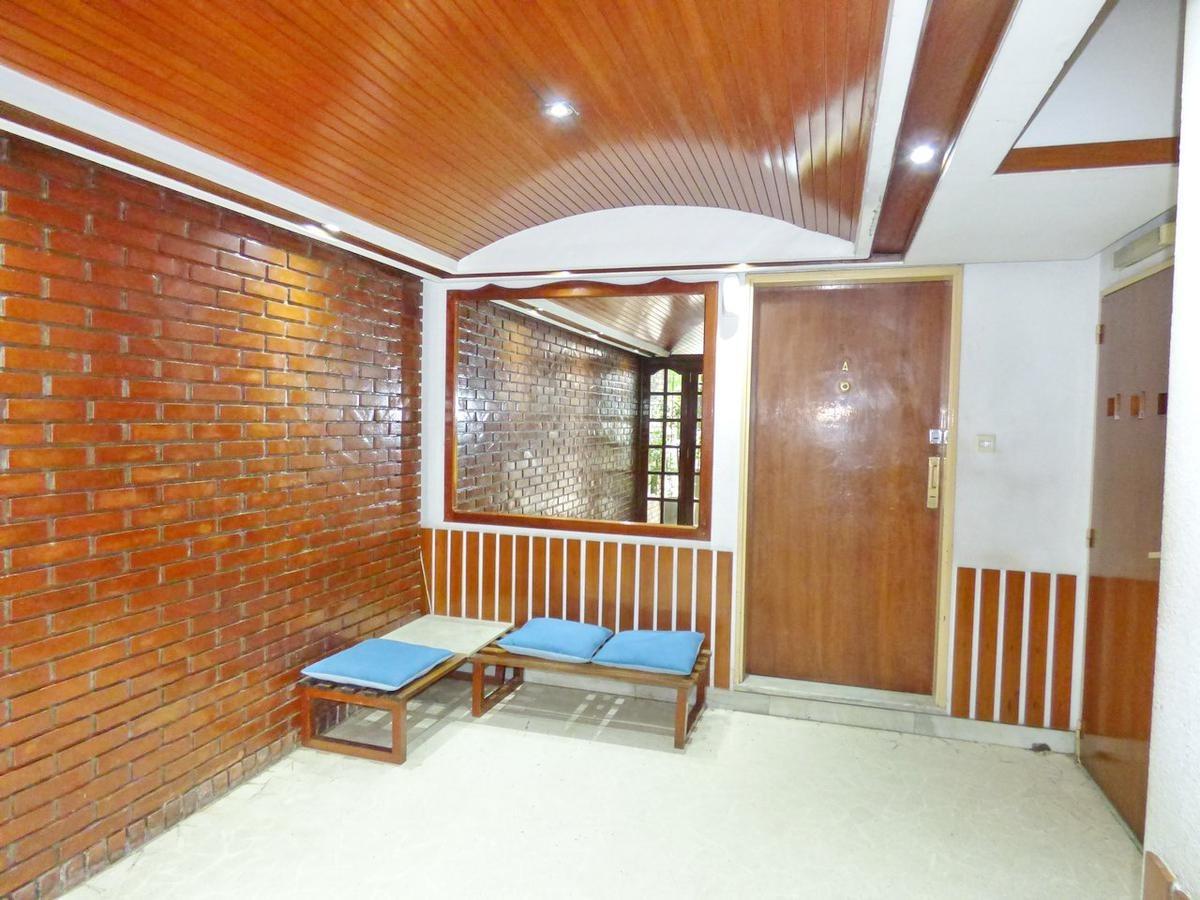 yerbal 2900 - muy lindo 3 amb con balcon -