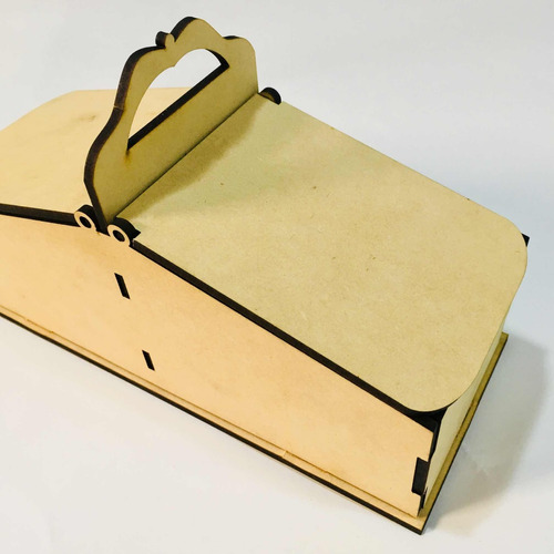 yerbera azucarera madera mdf para armar y personalizar