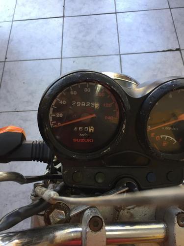 yes 125 suzuki