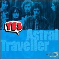 yes  /  astral traveller
