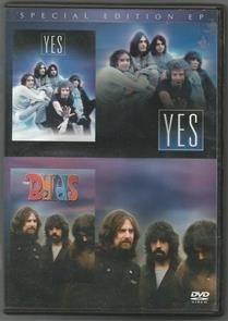 yes/ byrds, the - special edition - (nac)