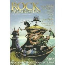 yes - dvd yessongs - ótimo - jon anderson