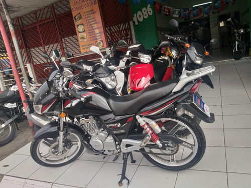 yes moto suzuki 125
