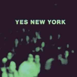 yes new york - compilado bandas retro ny