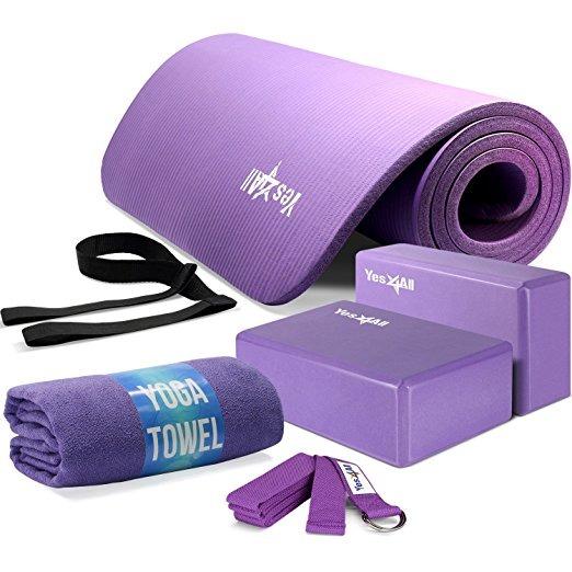 y yoga kits
