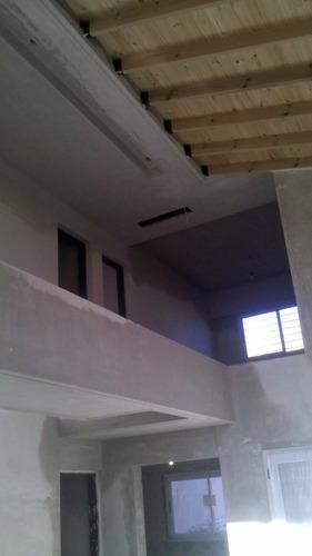 yesero paredes armados molduras refacción y obra 15-33130917