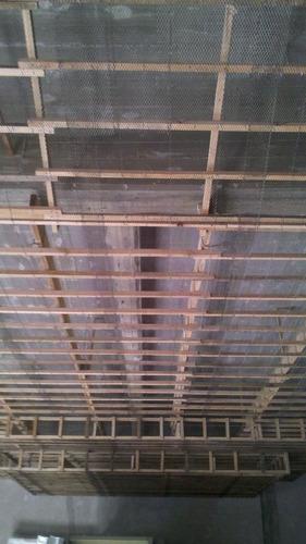 yesero profesional paredes armados todo en yeso 15-33130917