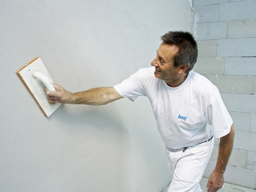 yeso proyectable knauf mp 75 x 30 kg - oferta!