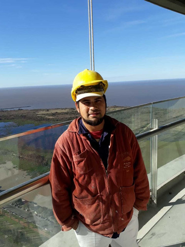 yeso proyectable para obras - por m2 - profesional