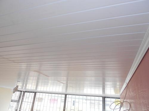 yeso - pvc - pintura - soluciones