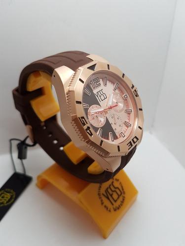 yess hombre reloj