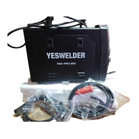 Yeswelder Arc Mig Pro-250