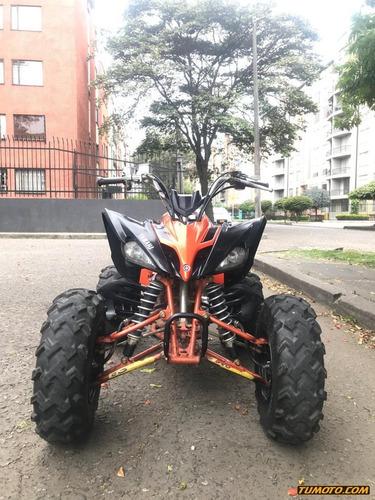 yfm 250 rspx