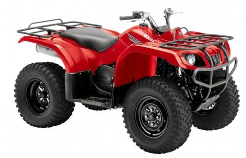 yfm350 4x4 cuatriciclo 350