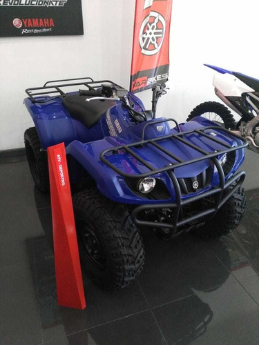 yfm350 grizzly 4x4