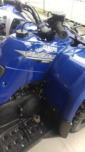 yfm350 grizzly 4x4 okm 2017 en motoswift