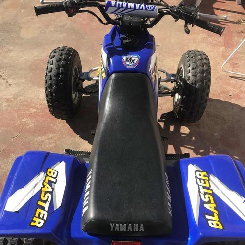 yfz 200 yamaha blaster