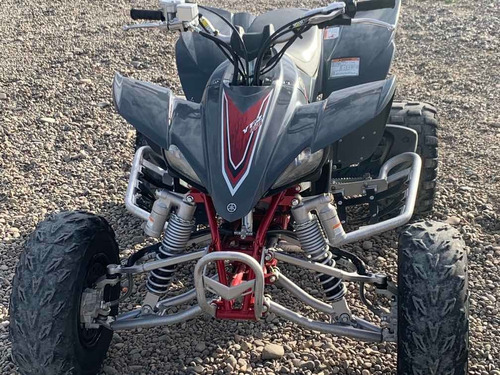 yfz 450