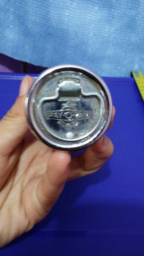 yh 2 antiguas linternas de metal made in china cambio