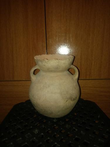 yh antiguo huaco chancay ceremonial de epoca cambio remato