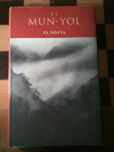 yi munyol / el poeta / ediciones b