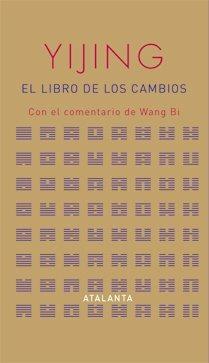 yijing el libro de los cambios editorial atalanta tapa dura