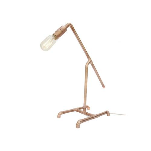 ymer lámpara de cobre - cobre