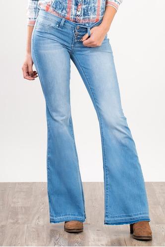 ymi jeans damas 100% originales pantalones :-d hollywood